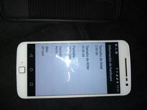 Motorola G4 Plus 420