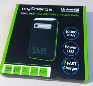 Power Bank mah Nuevo