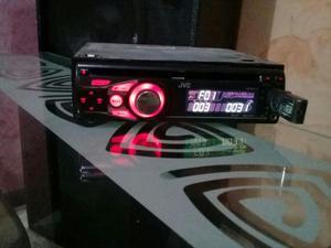 Radio Jvc en Perfecto Estado