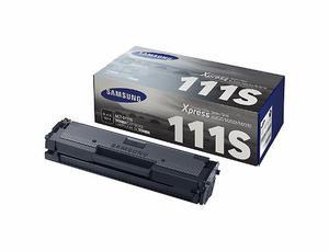 Recarga Toner Samsung 111s Ml Ml Mlw Domicilio