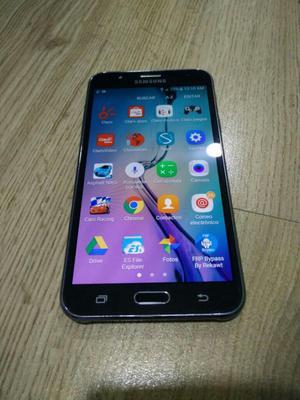 Samsung Galaxy J7 Duos Como Nuevo