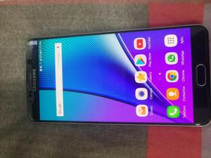 Samsung Galaxy Note 5 Negociable Leer