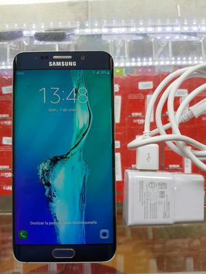Samsung Galaxy S6 Edge Plus Como Nuevo
