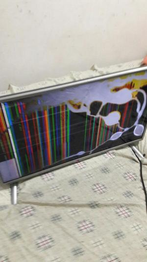 Smart Tv Lg 32 para Repuestos