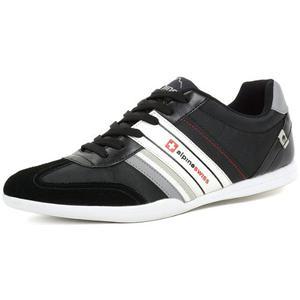 Tennis Zapatos Deportivos Alpineswiss Hombre Casual Clasico