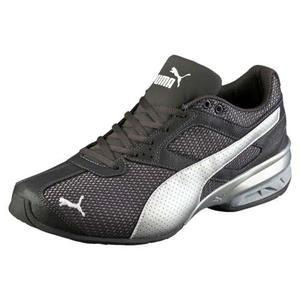 Tennis Zapatos Deportivos Puma Tazon 6 Mesh Hombre Original