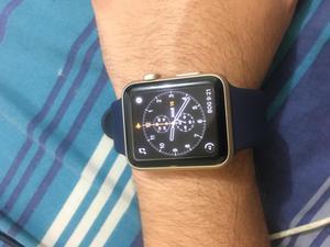 Vendo Apple Watch de 42mm SOLO EFECTIVO.