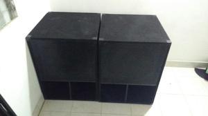 Compro rcf p300 en 18 pulgadas posot class for Cajas de herramientas vacias