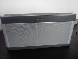 Vendo Cambio Bose Portable Ultima Gen.