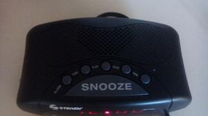 Vendo Reloj Despertador Steren