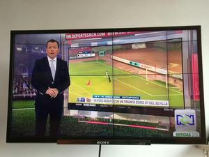 Vendo Tv Sony 24 Pulgadas con Tdt