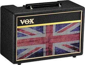 Vox Pathfinder w 1x6.5 Edición Limitada Union Jack Gui