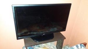 televisor LG 32 pulgadas led smart tv para repuestos