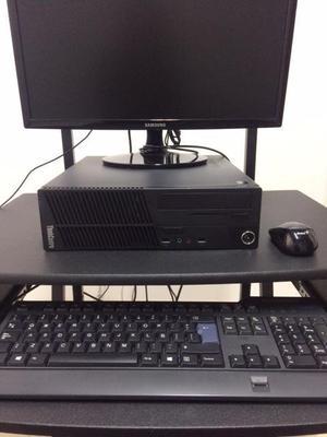 Computador Original Lenovo Core I7, con Garantía