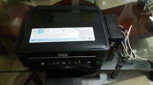 IMPRESORA Y SCANNER EPSON L355