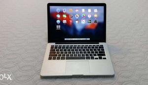 Macbook Pro Retina  i Ssd Y 8 Ram Como Nuevo!