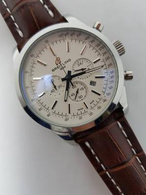 Reloj Breitling Para Caballero - Envio Gratis. S