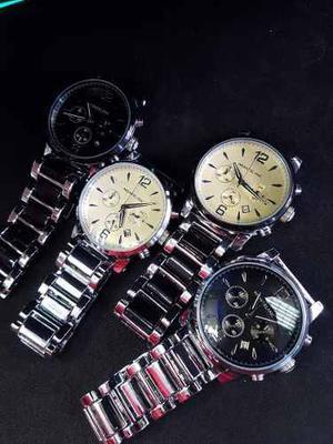Reloj Montblanc Para Caballero - Envio Gratis. S