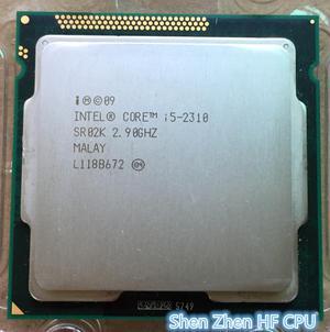 VENDO Procesador Intel® Core™ i MEMORIAS RAM DDR3