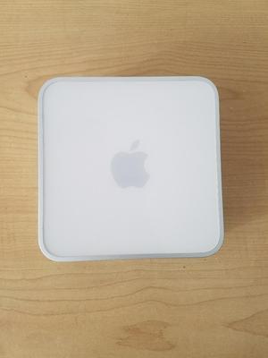 Vendo Apple Mini Mac Early