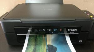 impresora epson con wifi