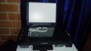 vendo impresora canon e471