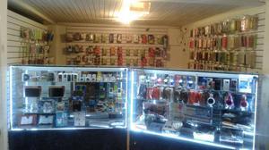 venta de negocio accesorios para celular