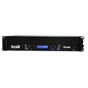 Amplificador Potencia Sonido Pro Dj Pvs