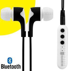 Audifonos Inalambricos Manos Libres Con Receptor Bluetooth