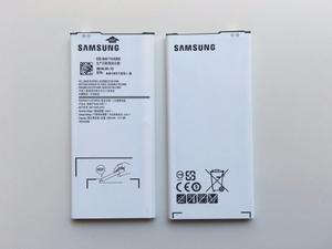 Bateria Samsung Galaxy A3 A5 A7 A Original Nueva