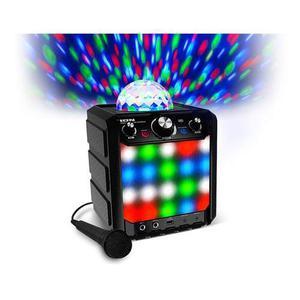 Ion Audio Party Rocker Express - Wireless 4 2-way 40w Speak