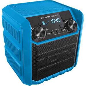 Ion Audio Tailgater Express Compact Portable Bluetooth Speak
