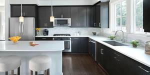 Mesones en marmol y granito cocinas integrales posot class for Marmol de cocina precio