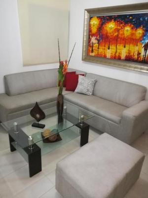 Muebles de Sala en L.Excelente Precio