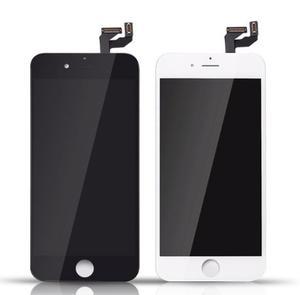 Pantalla Display + Tactil Celular Iphone 6s Negro Y Blanco