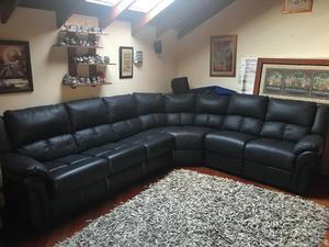 Sofá multifuncional, cama, silla reclinable, porta bebidas