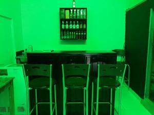 Vendo Entable para Negocio Bar Cafeteria