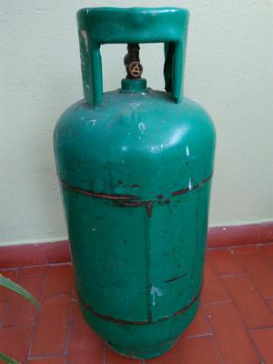 Tanque o cilindro para gas carbonico bogot posot class for Valor cilindro de gas