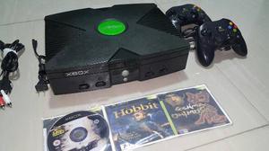 Xbox Clasico Completo
