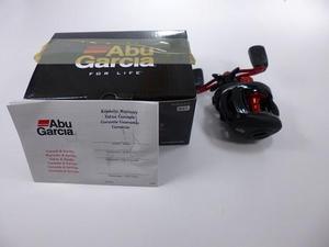 Abu Garcia Black Max 3 Nuevo En Caja Original