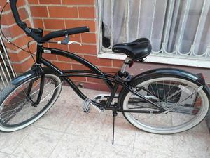Bicicleta Playera en Aluminio