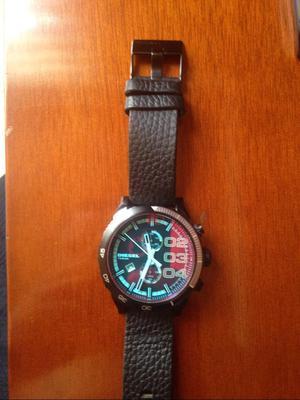 Cambio Reloj Diesel