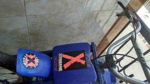 Cicla Moto para Niño con Freno de Disco
