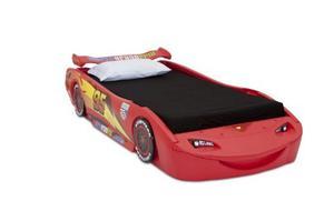 Delta Children Cars Lightning Mcqueen Twin Bed Cama Niño