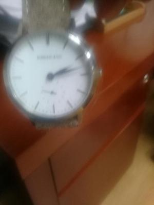 Reloj Roosling Y Co Marca Italiana