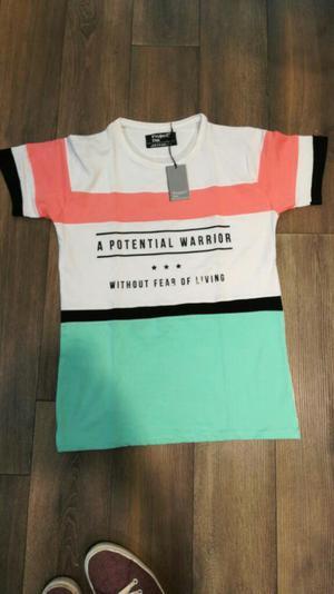 Vendo Camisetas Talla S_m Y L