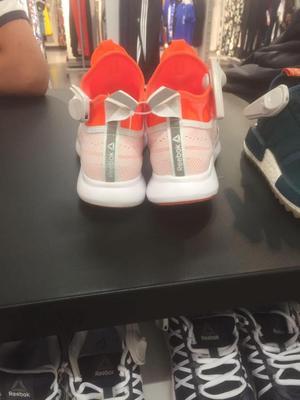 Vendo zapatillas reebok originales