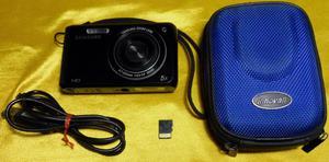 CAMARA SAMSUNG DV50 DE 16 MP DOBLE PANTALLA: $.oo