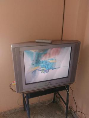 Hermoso Tv Samsung de 25 Pulgadas