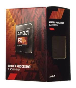 Procesador Amd Fx  Quad Core Fx En Caja Sellada